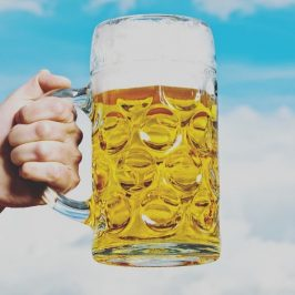 Denver Oktoberfest is almost here! Join us Wednesday, Sept. 20th, as we kick off the season's best beer festival right! Five premium courses - pretzels, marzen and so much more - $45 single, or $80 pair. Oktoberfest Beer Dinner at Ale House with Prost Brewing tickets on sale now. Link in bio!