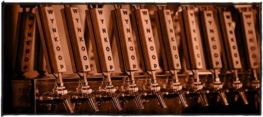 WYNKOOP BREWS